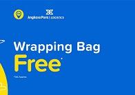 Beli Tiket Pesawat di Tiketcom Gratis Bagasi Wrapping