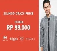 Crazy prize di Zilingo