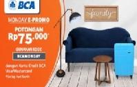 Potongan Harga Belanja di RupaRupa dengan Kartu Kredit BCA