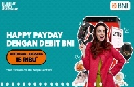 Diskon Harga di Blanjacom untuk Pengguna Bank BNI