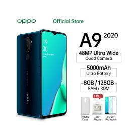 OPPO A9 2020 8GB/128GB
