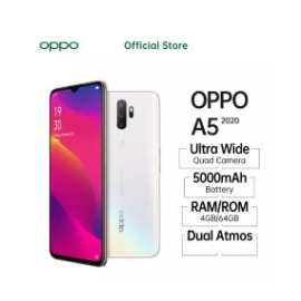 OPPO A5 2020 4GB/128GB