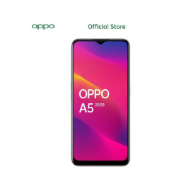 OPPO A5 2020 Smartphone [128GB/ 4GB]