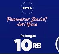 Diskon Produk NIVEA