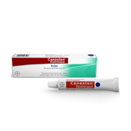 Canesten Cream anti jamur 5 gram