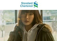Diskon Belanja dari Standard Chartered di Zalora