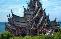DIskon Hotel Thailand di Hotelscom