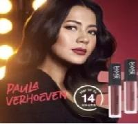 Promo Powerstay transferproof matte lip cream Lazada