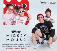 Diskon Fashion dari Disney di Zilingo
