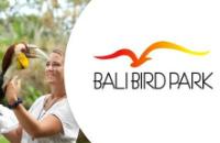 Discount 30% Wisata Bali Bird Park