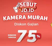 JD.ID - Promo Kamera