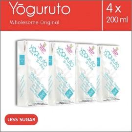 heavenly blush yoguruto wholesome original 4px200ml