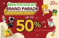 JD.ID - Nutrimate Brand Parade