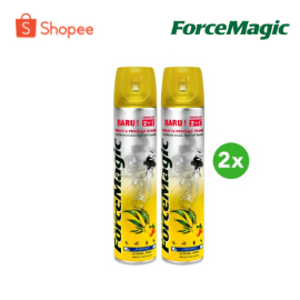 Force Magic Lemon 600 ml (2)