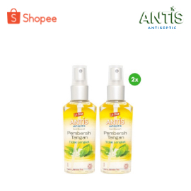 Antis Botol Spray Jasmine Tea 55 ml (2)