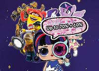 MapEmall - Promo Mainan Anak