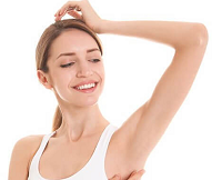 Fave - Promo Treatment Underarm