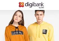 Zalora - Diskon Digibank
