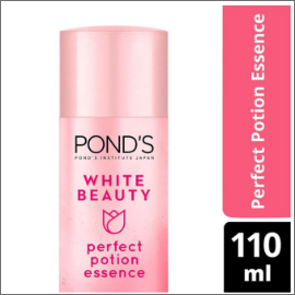 Ponds White Beauty Perfect Potion Essence 110Ml