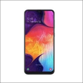 Samsung Galaxy A50 Smartphone [64 GB/ 4GB]