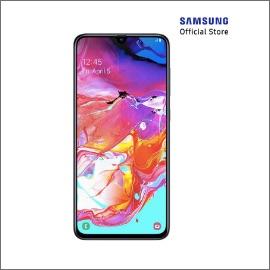 Samsung Galaxy A70 Smartphone [128 GB/ 6 GB]