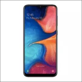 Samsung A20 3GB / 32GB ( SM-A205FZ )