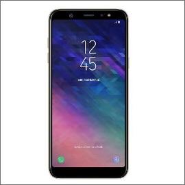 Samsung Galaxy A6 Plus 4GB / 32GB (SM-A605GZ)