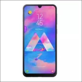 Samsung Galaxy M20 3GB / 32GB - Ocean Blue ( SM-M205GD )