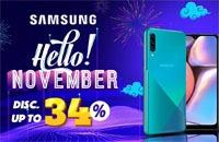 JD.ID - Promo Samsung