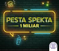 Grab - Promo Pesta Spekta