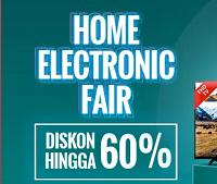 JD.ID Home Electronic Fair