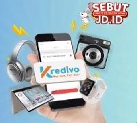 JD.ID - Promo Belanja Pakai Kredivo