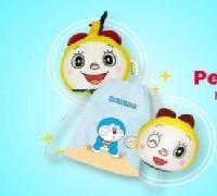 Gramedia - Promo Koleksi Doraemon