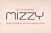 Zilingo - Promo Brand Mizzy