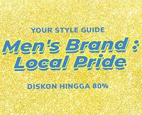 Zilingo - Promo Men's Brand