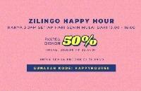 Zilingo Happy Hour