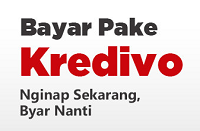 Reddoorz - Promo Kredivo