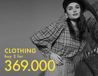 Berrybenka - Promo Clothing Sale Party