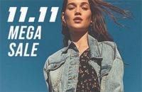 Zalora - Mega Brand Deals