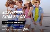 Zalora - Kids Fashion