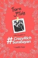 Gramedia - Promo Buku Crazy Rich Surabayan