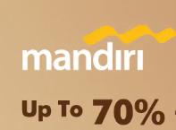 Map Emall - Promo Bank Mandiri