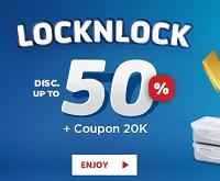 JD.ID - Promo Lock N Lock