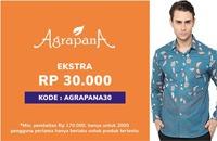 Zilingo - Promo Batik Agrapana
