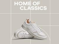 Adidas - Home Of Classics