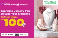 Tokopedia - Promo Jewelry
