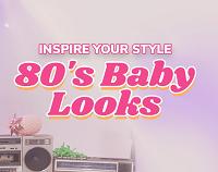 Ziingo - Promo Fashion Tahun 80an