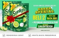 Blibli - Sunlight