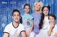 Zilingo - Promo Disney