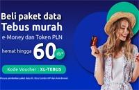 Blibli - Promo XL Tebus Murah